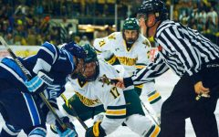 UVM fails to capture cup: A look at the history of UVM's Catamount Cup and this past tournament