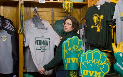 Athletics merchandise draws revenue