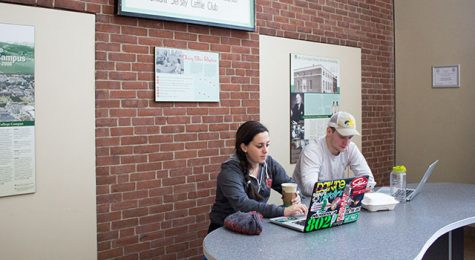 UVM community reflects on Dairy Bar