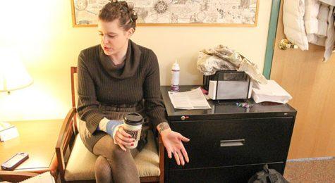 Flu causes empty classes