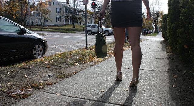UVM talks 'walk of shame'