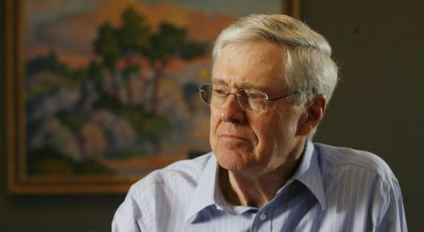 Rumors of Koch donations to University untrue