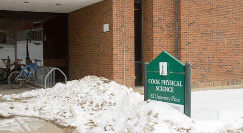 Alumnus donates $1 million  toward STEM project funds