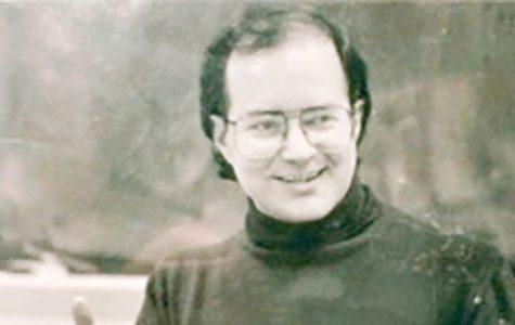 UVM mourns loss of a professor