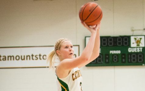 Young players lift hoops teams: Sydney Smith