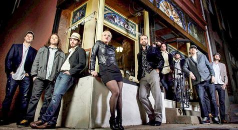 Brooklyn band returns to Vermont