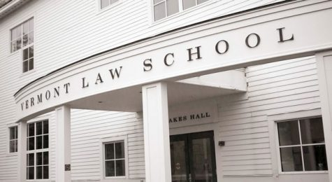 Possible law school 'merger'