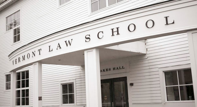 Possible law school 'merger'