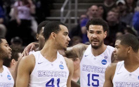 Kentucky's (almost) domination