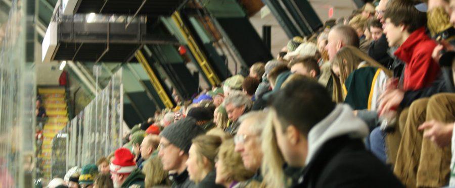 UVM men's hockey secures a new recruit
