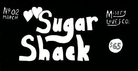 Sugar Shack Celebrates Syrup