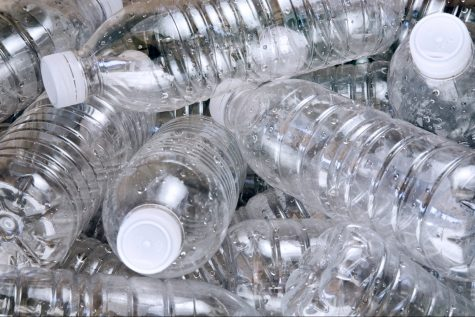 Bottled water ban does not reduce waste, study finds