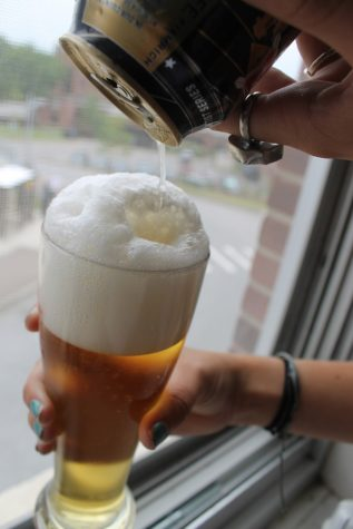 UVM Adds New 'Business of Craft Beer' Class