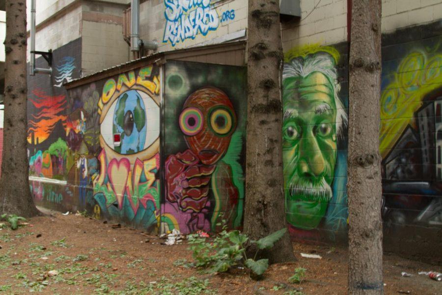 Burlington+beautified+by+new+murals