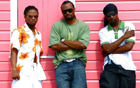 <p>Spotlight on the</p><p>Baha Men</p>