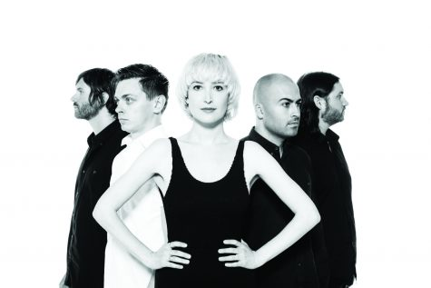 <p>July Talk Preview</p>