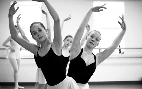 Ballet takes a crack at a classic