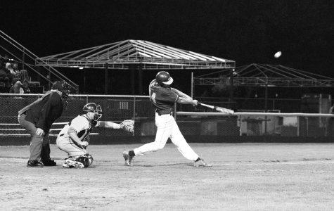 <p>New hope to bring back baseball</p>