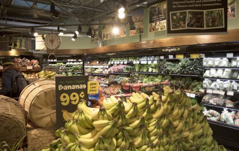Staying on a budget at City Market
