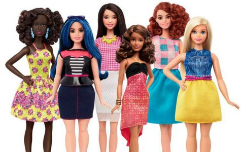 Barbie is no longer one-size-fits-all