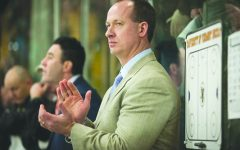 UVM men's hockey coach to retire at end of season