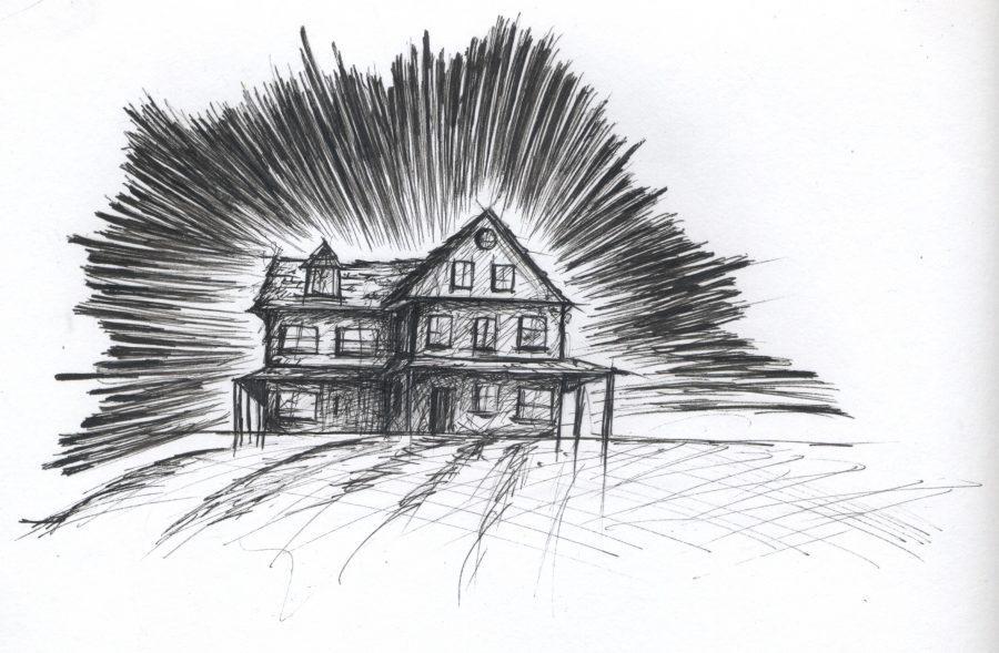 Illustration by ALYSSA HANDELMANN
