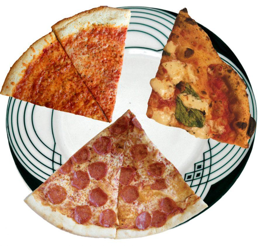 Burlington's top spots for a pizza slice