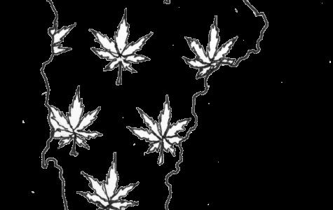 The marijuana bill passed in Vermont