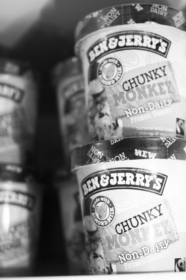 Ben & Jerry's widens milk horizons