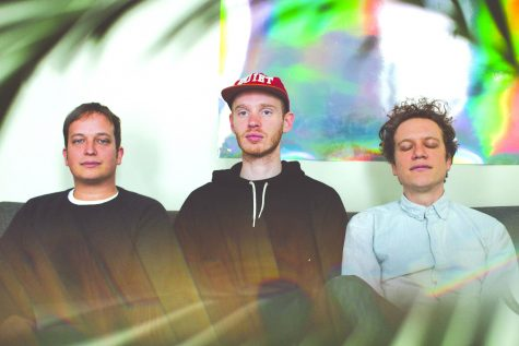 Trio takes on Vermont in first tour