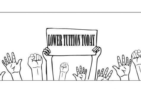 Student activism losing its luster