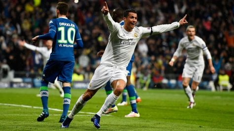 Champions League Semifinals Preview