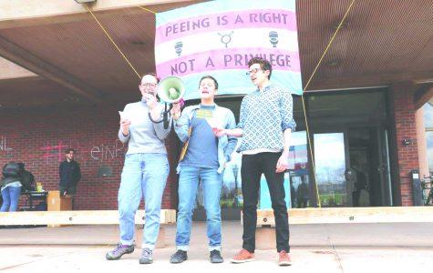 Bathroom laws ignite activism