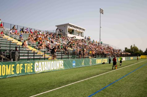 Virtue Field expanded with new renovation