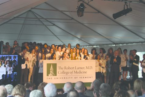 $66 million donated to medical school