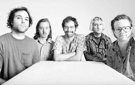California band to share sunny tunes