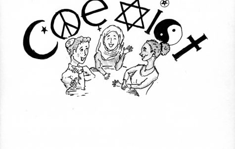New Interfaith Center uniting UVM campus