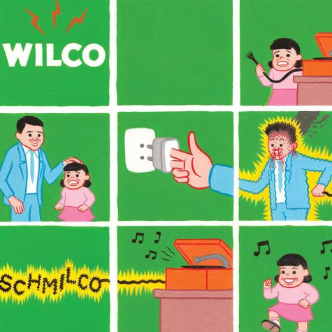 Wilco releases reflective new album