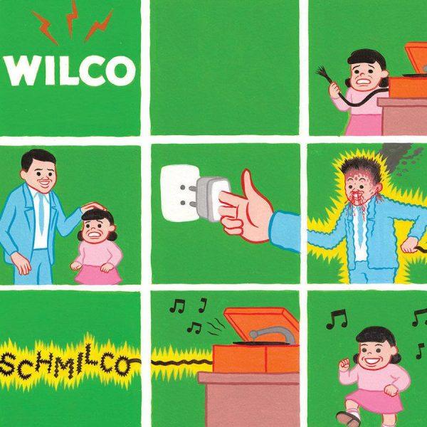 Wilco releases reflective new album
