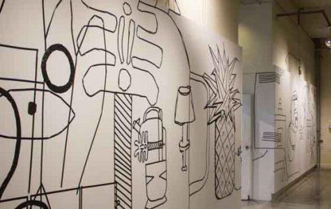 UVM galleries: art adorns the campus