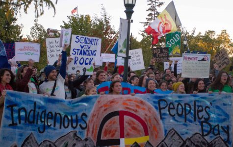 Community stands against pipelines