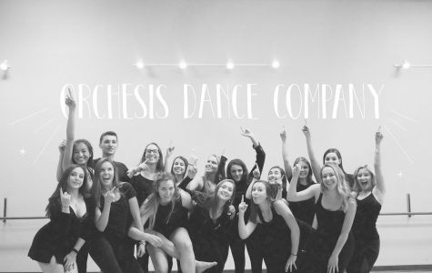 UVM dance company to perform fall recital