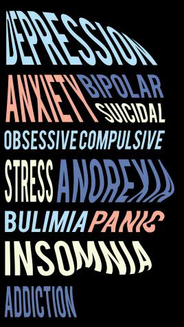 Mental help spikes