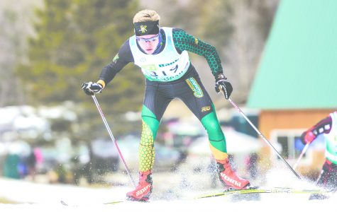 Team dynamic to drive or hinder ski team's season