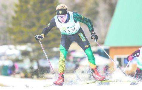 Team dynamic to drive or hinder ski team's season