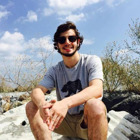 Senior Brett Cohen, pictured above, died on Feb. 14. He was found about 60 ft. off the ski trail at Stowe Mountain Resort on the evening of Feb. 13. | PHOTO COURTESY OF FACEBOOK