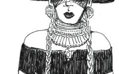 Beyonce: national figure beyond her music