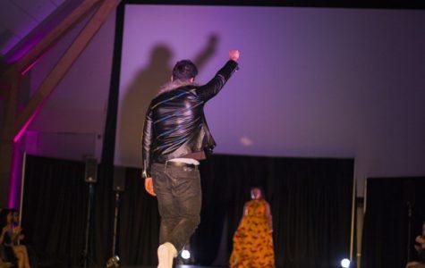 Black Student Union celebrates blackness in annual fashion show