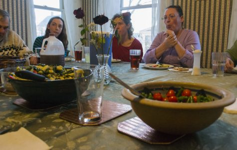 Burlington nonprofit houses students and former prisoners