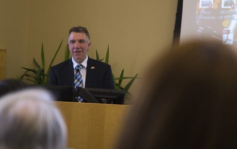 UVM hosts French-Canadian diplomatic conference